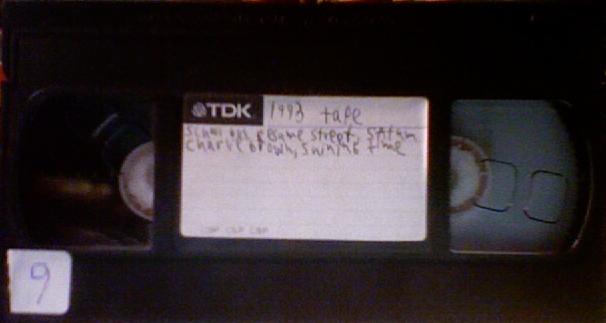 STSH - Vintage Tape Archive