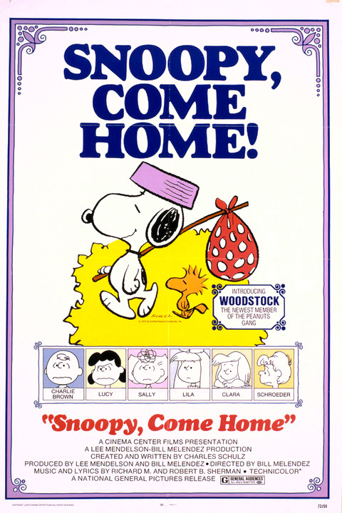 stsh snoopy come home